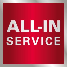 All-In Service