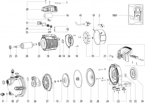 Spare parts search